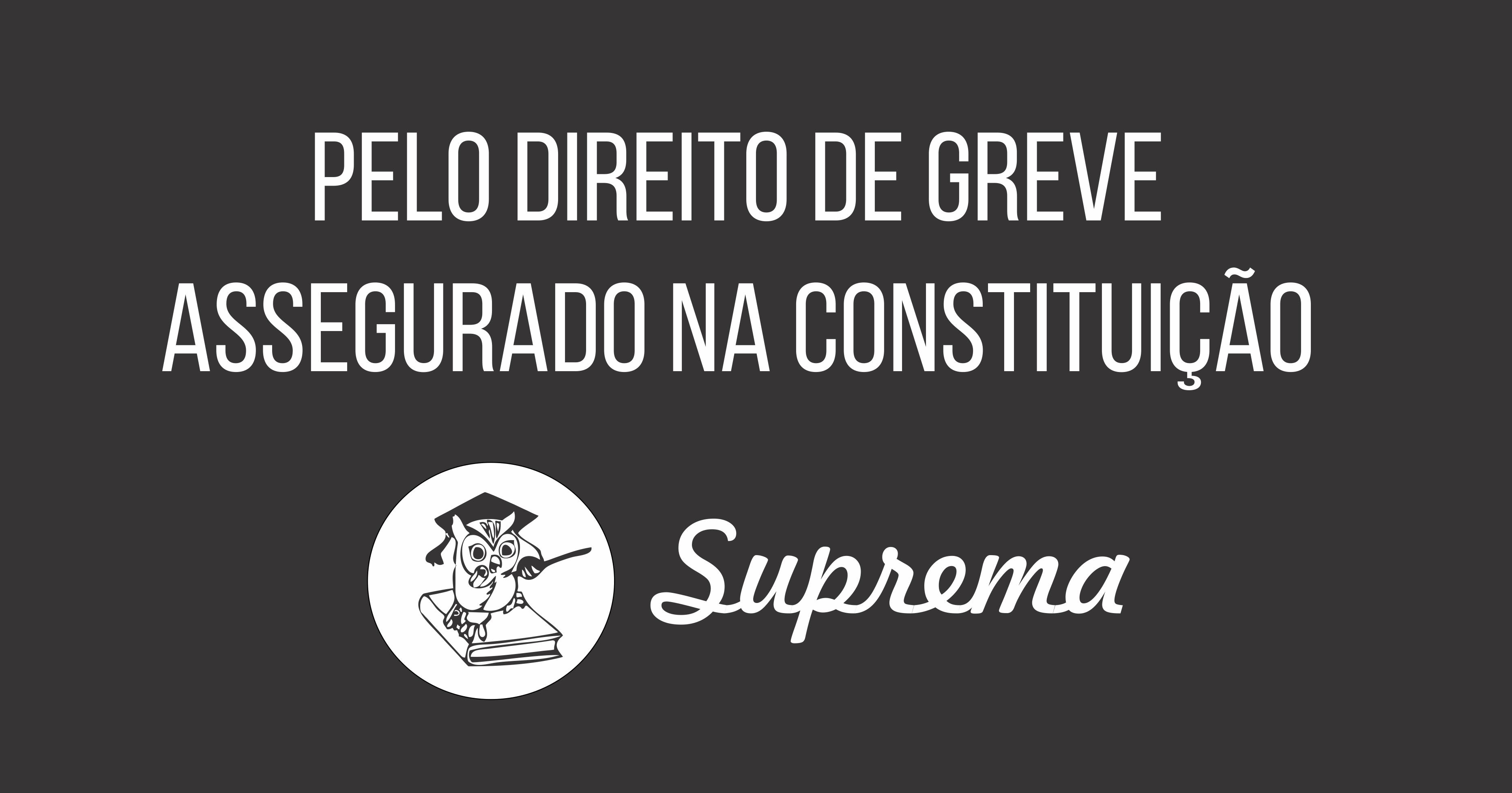 direito-greve